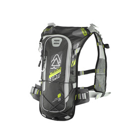 Leatt Mountain Lite WP 2.0 DBX Ryggsekk Gul/Svart
